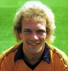 While Andy Gray is taking a - Andy%20Gray%20Horror%20Hair