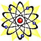 Cores do Física2100 Atomo