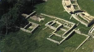 Nemesis' destroyed temple