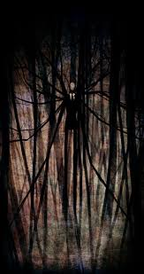The Slender Man by
