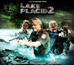 film  Lake Placid 2