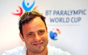 Oscar Pistorius - British paralympic athletes are the envy of the world, ... - Oscar_Pistorius_1642854c