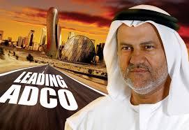 Exclusive Interview: ADCO\x26#39;s Abdul Munir Al Kindy - ADCO-1