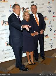 Brian Williams, Katie Couric