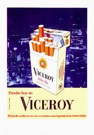 etiquetas de cigarrillo