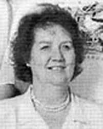 Margaret Jones - MargaretJones1994