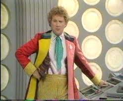 The Colin Baker Era 1984-1986