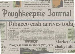 The Poughkeepsie Journal