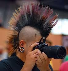 مصور غريب