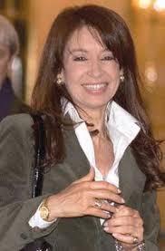Cristina Kirchner, sin plata - cristina_kirchner1