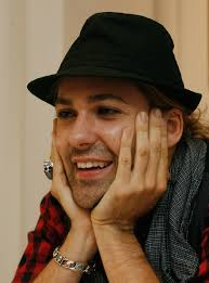 David Garrett German violinist - David+Garrett+Presents+First+DVD+EbLcLob1-ohl