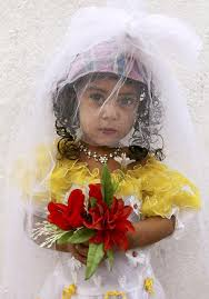 In a recent study by the NWC and Sanaa University\x26#39;s Gender Development ... - yemenchildbride_3