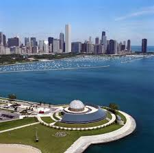 Adler Planetarium