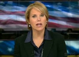 Katie Couric's New Hair