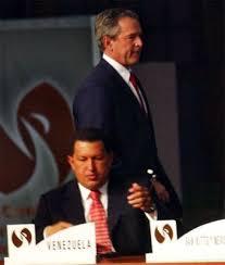 Washington et Bogota contre Hugo Chávez thumbnail