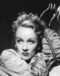 Marlene Dietrich Photo - marlene-dietrich