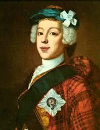 Charles Edward Stuart - Bonnie - Charles-Stuart