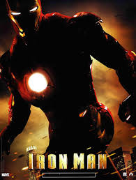 Iron Man 2008 arabe PART 1
