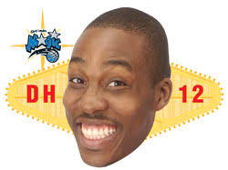 users sent Dwight Howard - dwight-howard-sticker