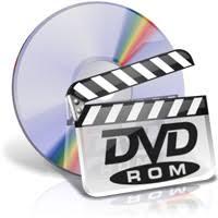 dvd icon gAny2DVD. Creare DVD video non è mai stato così facile