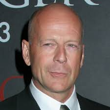BRUCE WILLIS - BruceWillis