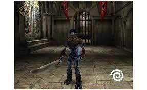 حصريا Legacy Reaver