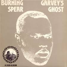 Garveys Ghost cover