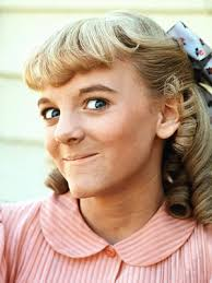 ... Alison Arngrim, from the TV series Little House on the Prairie. - Little-House-Praire_l