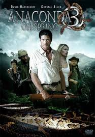 film anaconda 3 (2008)