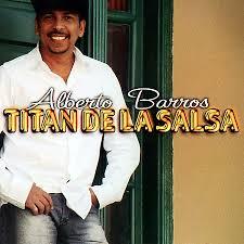 Discografia de Alberto Barros[2012]