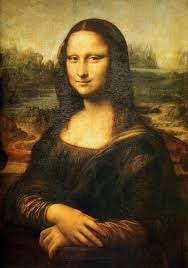 Mona Lisa or La Gioconda(1503–1505/1507)—Louvre, Paris, France