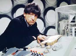 The Patrick Troughton Era 1966-1969