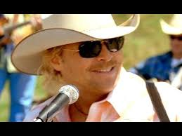 Alan Jackson Good Time video - alan-jackson-good-time