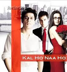 فلم هندي kal ho na ho