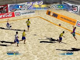 الشواطئ Pro Beach Soccer- وبرابط ....