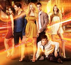 la série gossip girl en streaming
