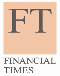 Google Images: FT Logo