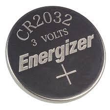 Baterai Kancing CR2032