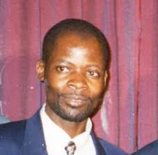James Shikwati economist