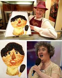 Susan Boyle has advanced to the