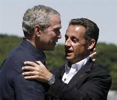 Bush demande instamment de l'aide à la France thumbnail