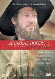Andreas Hofer - Die Freiheit - hofer