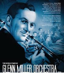 6 ноября – Оркестр Гленна Миллера в ХАТОБе