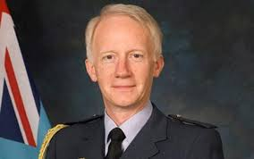Air Chief Marshal Sir Stephen Dalton: Head of Royal Air Force Photo: MOD - Stephen-Dalton_1554857c