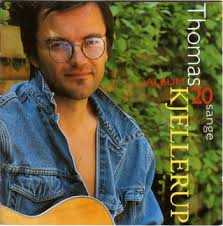 Thomas Kjellerup - Album 20 - Album