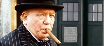 TOWERS that ALBERT FINNEY - albert-finney-churchill-dr-who