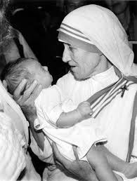 Gregory Burns June 3 - WAP1981060318-MOTHER-TERESA
