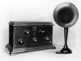 Video may bring back the radio star 1