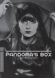 Pandoras Box is