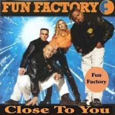 Take Your Chance - Fun Factory